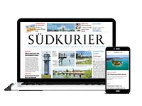 Digitale Zeitung